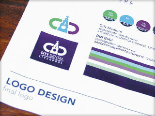 Brand Design in Kent, Maidstone and Medway